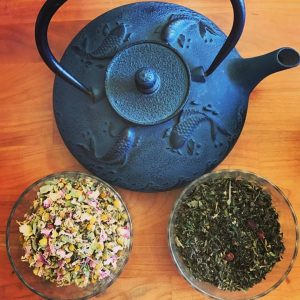 Loose Leaf Tea and Accessories